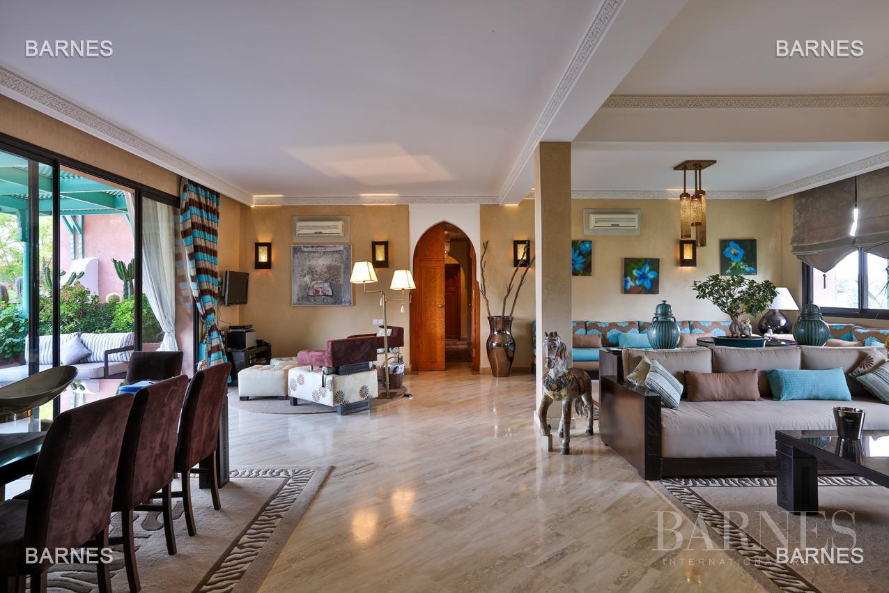 Marrakech  - Appartement 5 Pièces 3 Chambres - picture 1