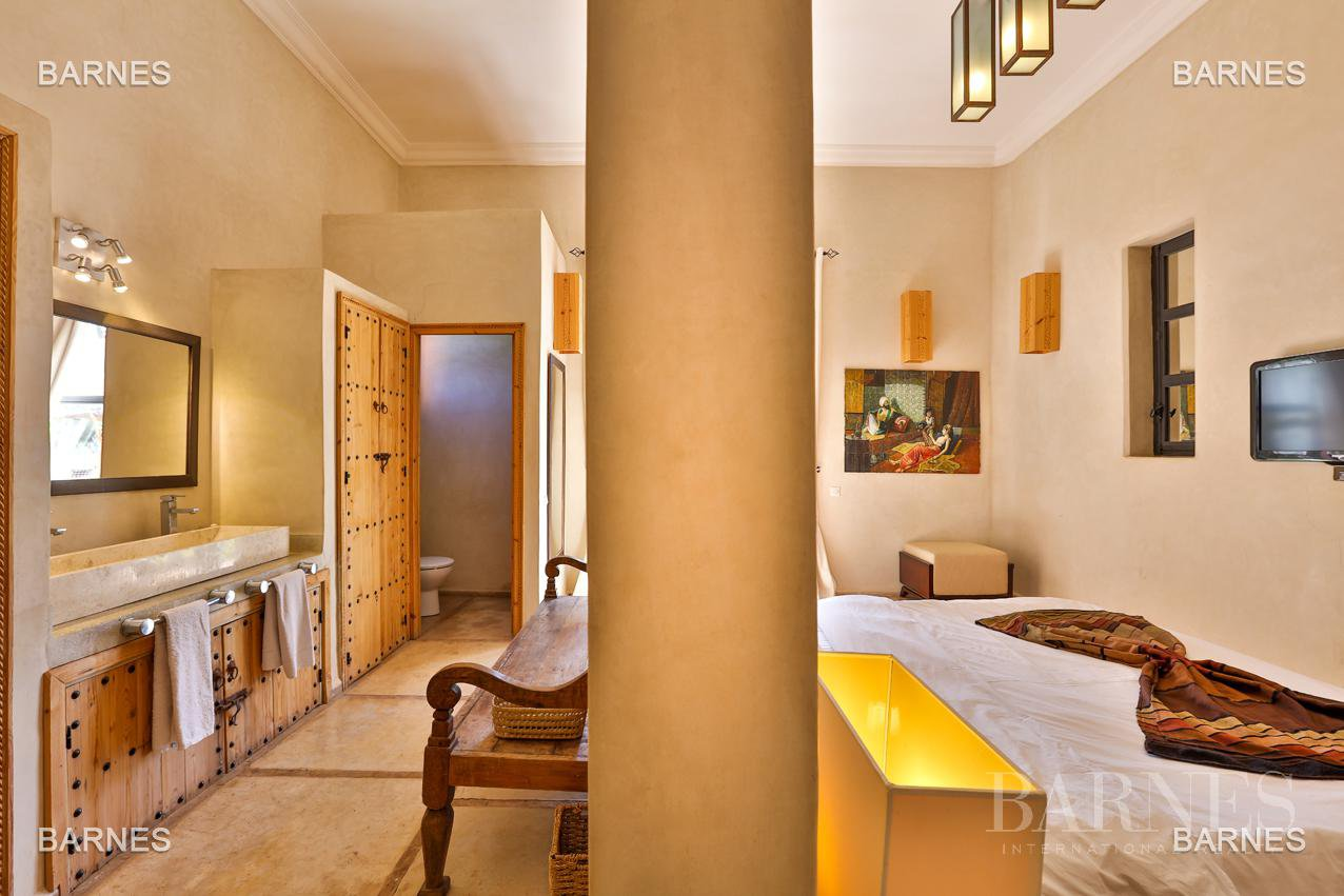 Marrakech  - Villa 6 Bedrooms - picture 19