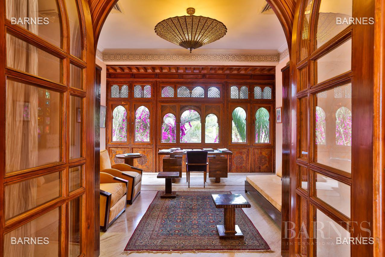Marrakech  - Villa 5 Bedrooms - picture 17