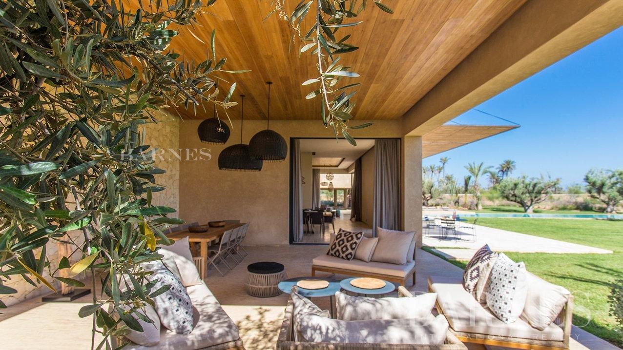 Marrakech  - Maison 7 Pièces 6 Chambres - picture 13