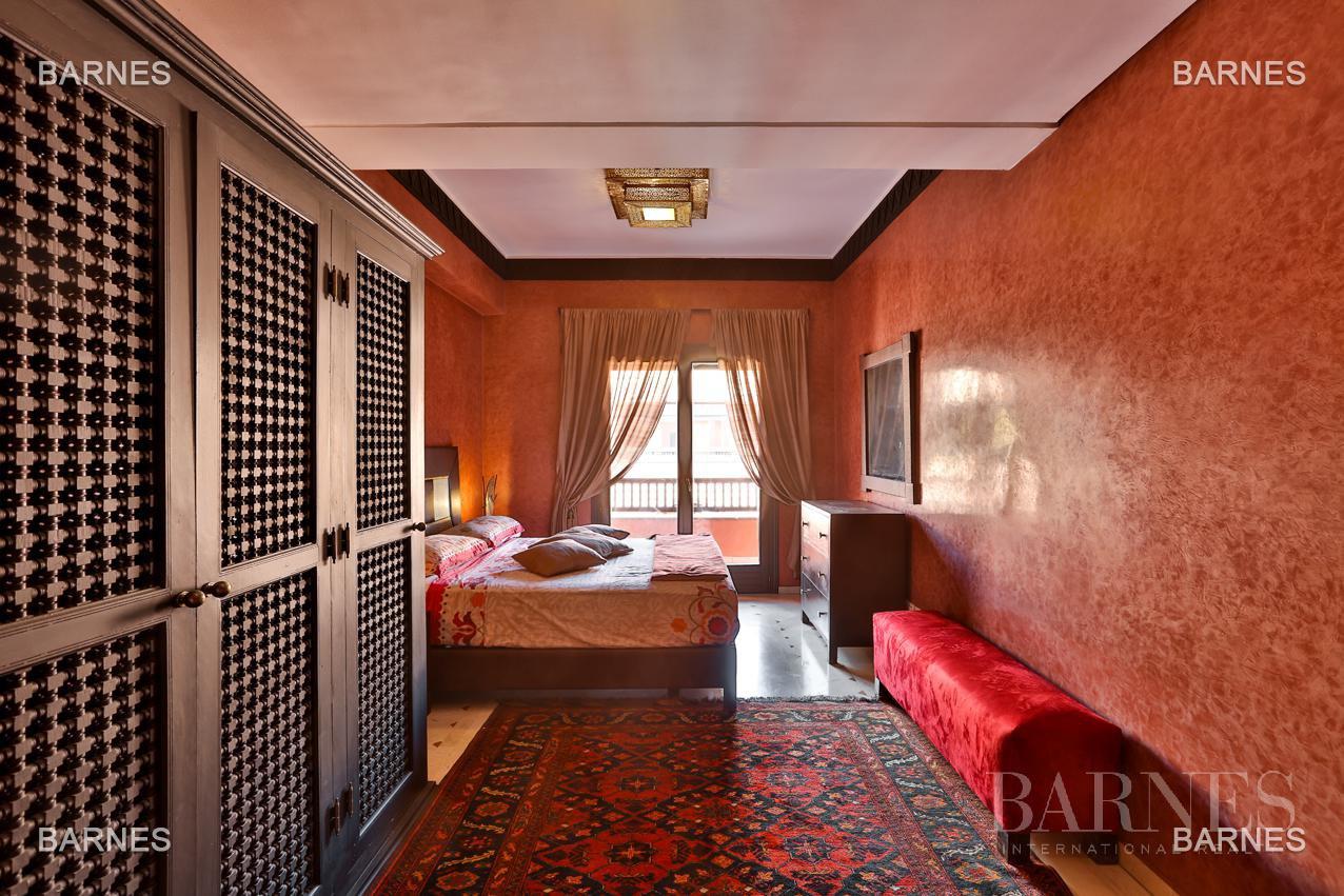 penthouse au plazza quatre chambres picture 3