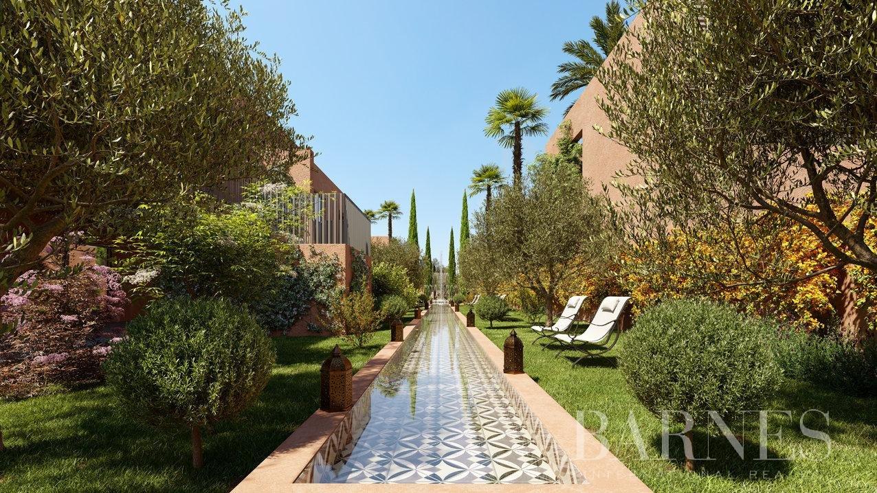Marrakech  - Ensemble immobilier  - picture 4