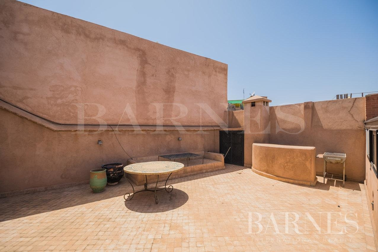 Marrakech  - Riad 8 Pièces - picture 15