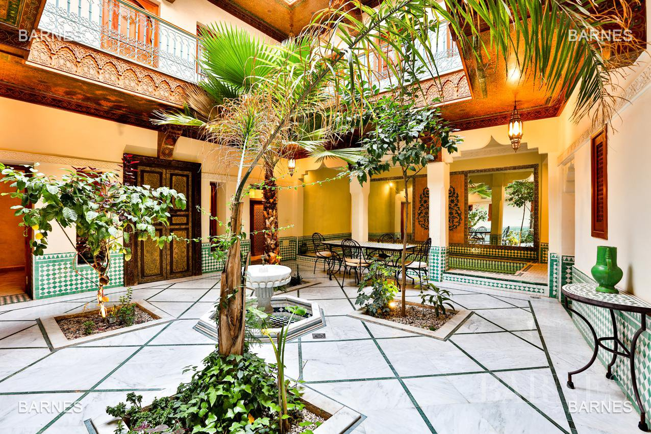 Marrakech  - Riad 6 Bedrooms - picture 7