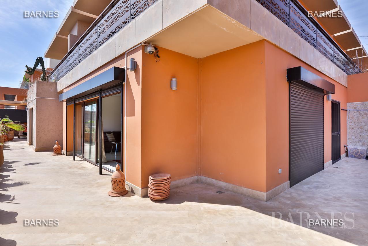 Marrakech  - Appartement 3 Pièces 3 Chambres - picture 10