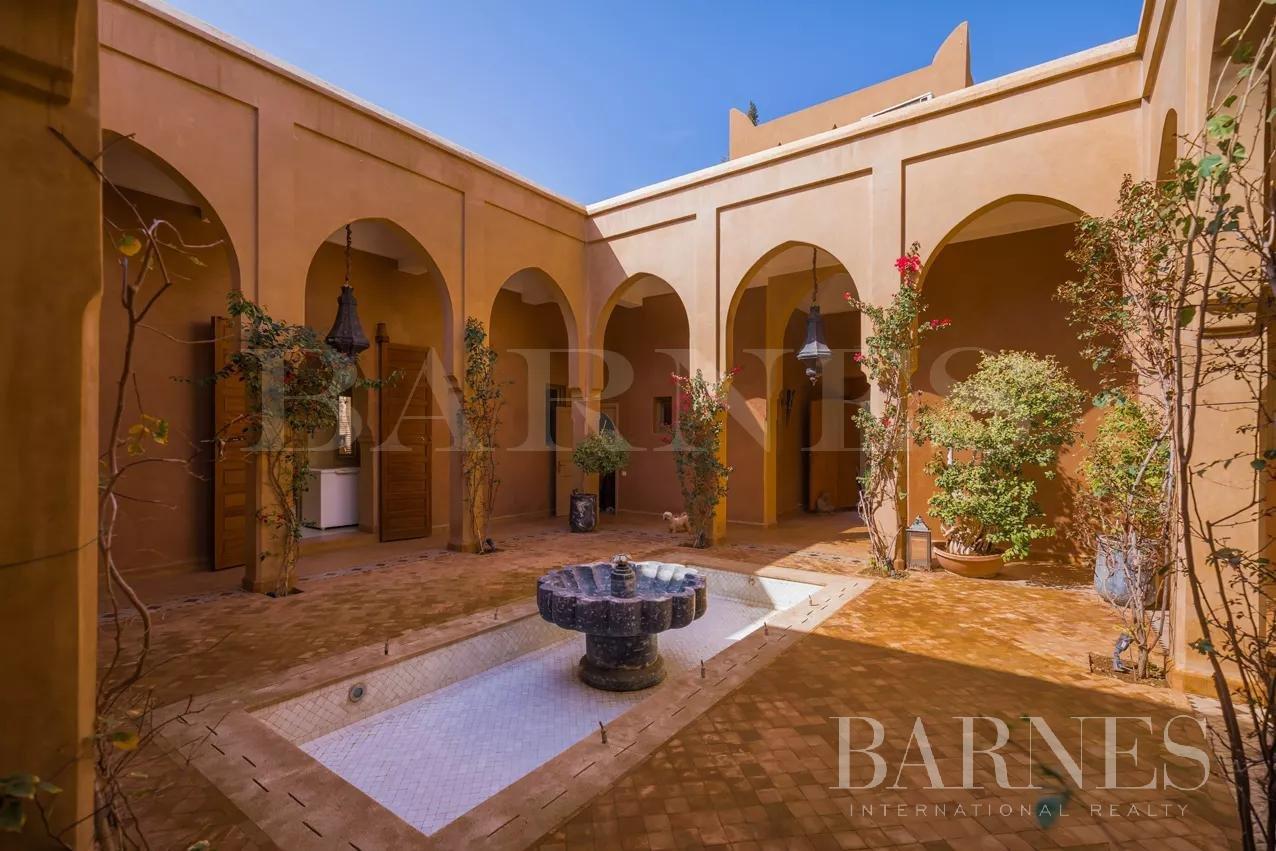 Marrakech  - Villa 8 Pièces 5 Chambres - picture 7