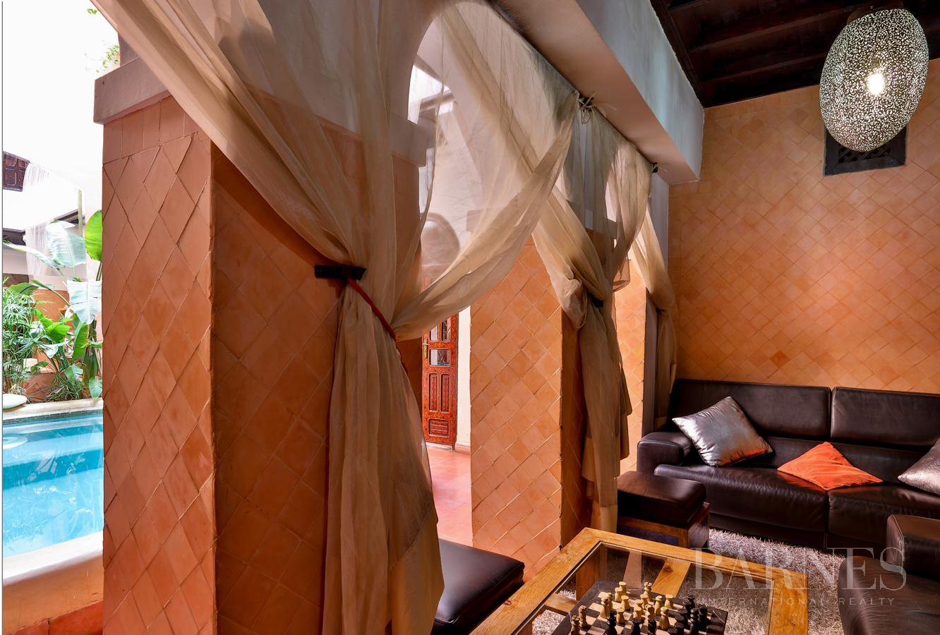 Marrakech  - Riad 7 Bedrooms - picture 12