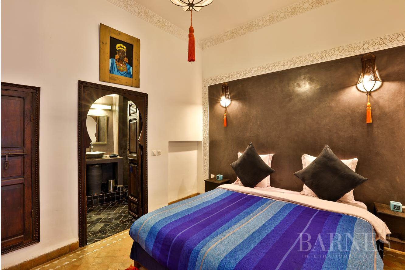 Marrakech  - Riad 5 Bedrooms - picture 13