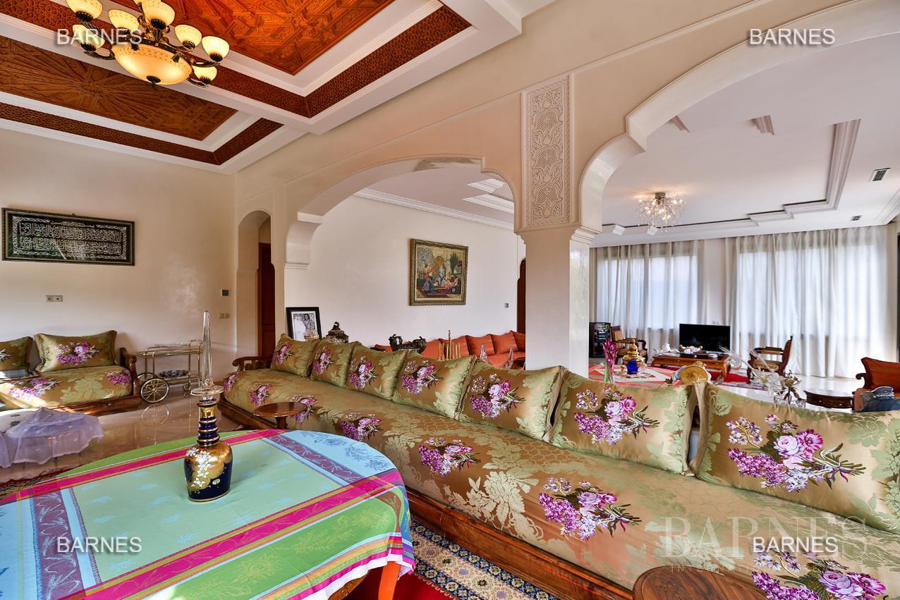 Marrakech  - Villa 8 Pièces 6 Chambres - picture 9