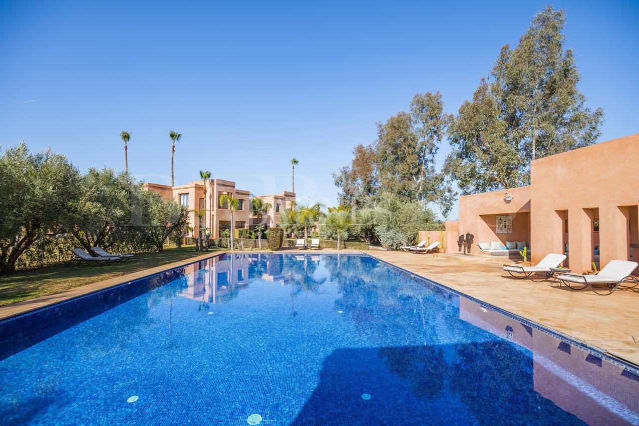 Marrakech  - Maison 11 Pièces 7 Chambres - picture 4