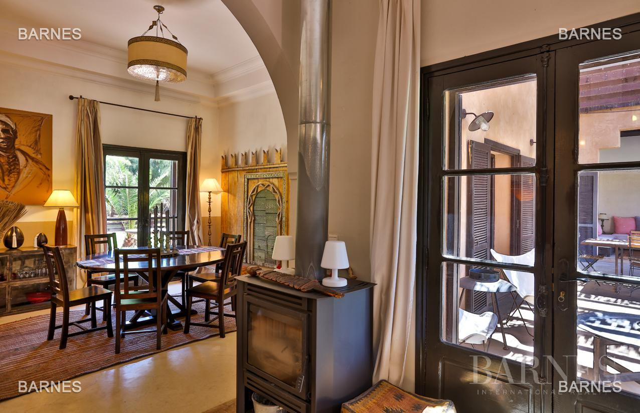 Marrakech  - Villa 7 Pièces 4 Chambres - picture 13