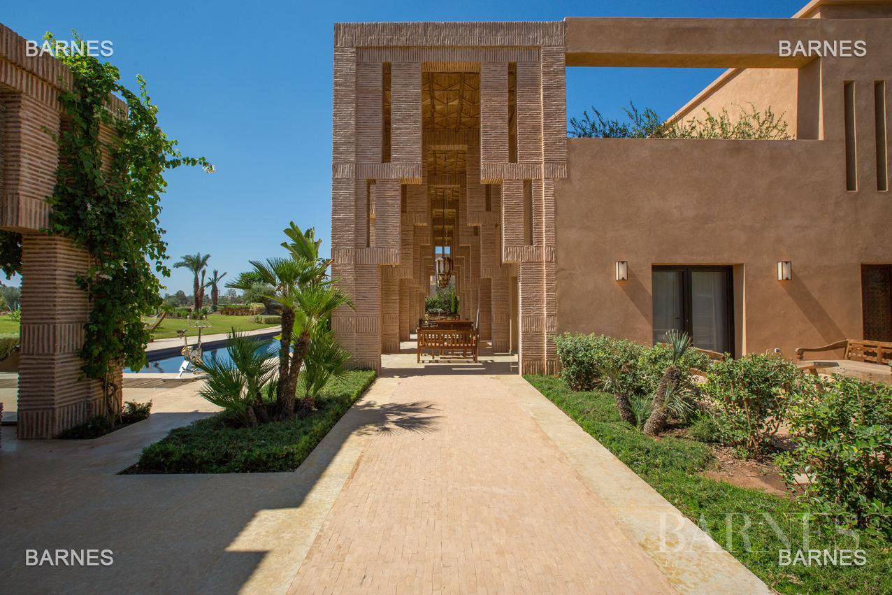 Marrakech  - Villa 4 Bedrooms - picture 11