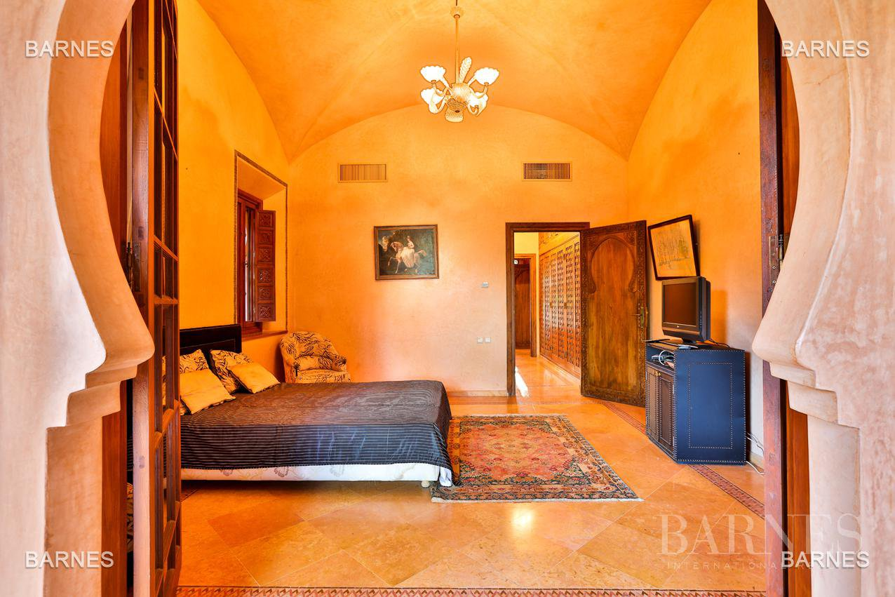 Marrakech  - House 5 Bedrooms - picture 12