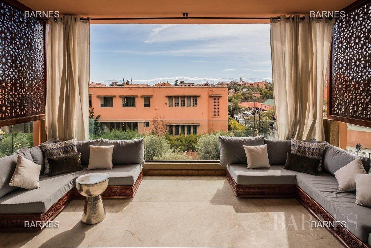 Marrakech  - Appartement 3 Pièces 2 Chambres - picture 4