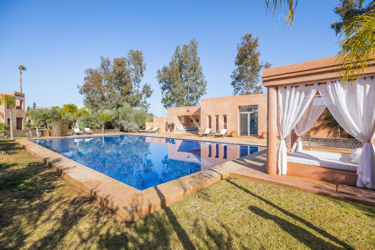 Marrakech  - Maison 11 Pièces 7 Chambres - picture 5