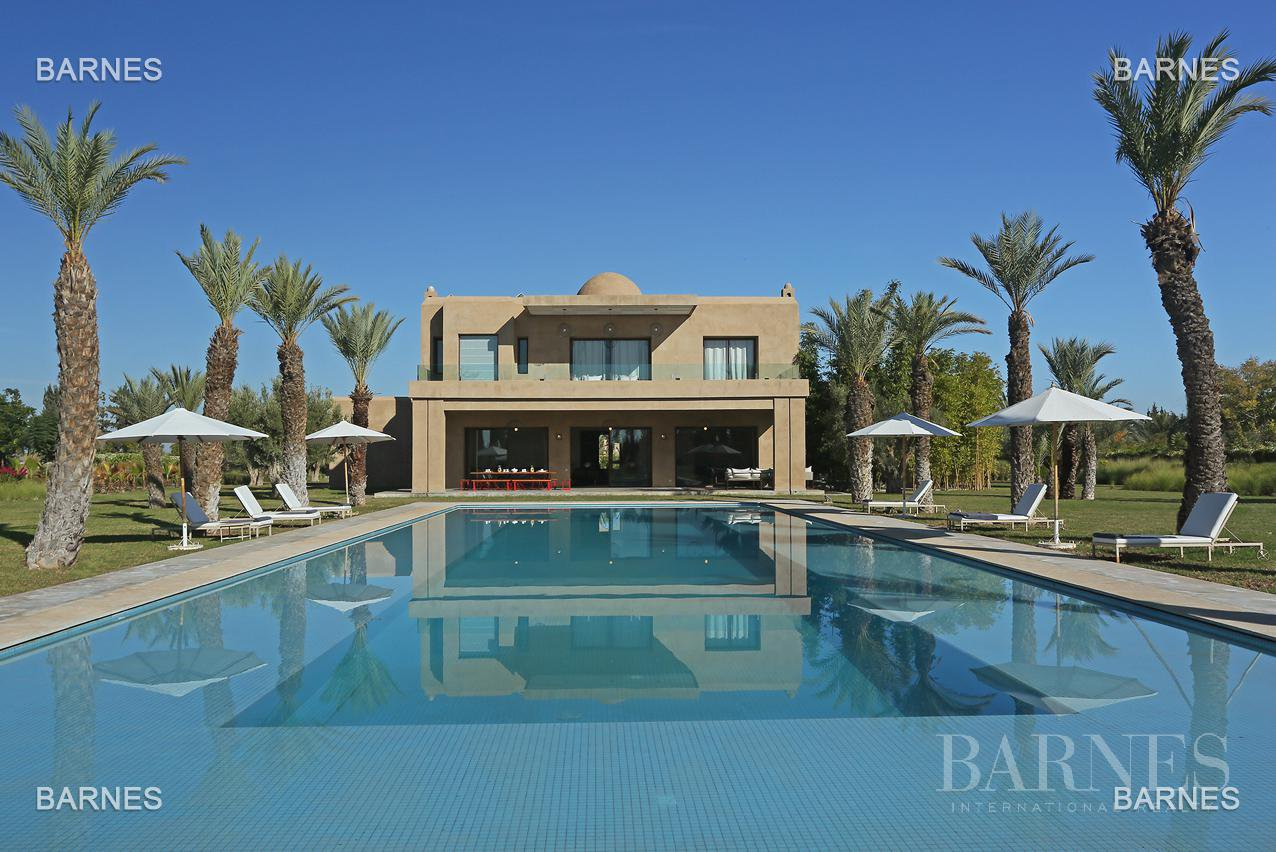 Marrakech  - Villa 8 Bedrooms - picture 1