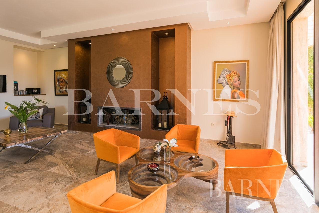 Marrakech  - Villa 7 Bedrooms - picture 9