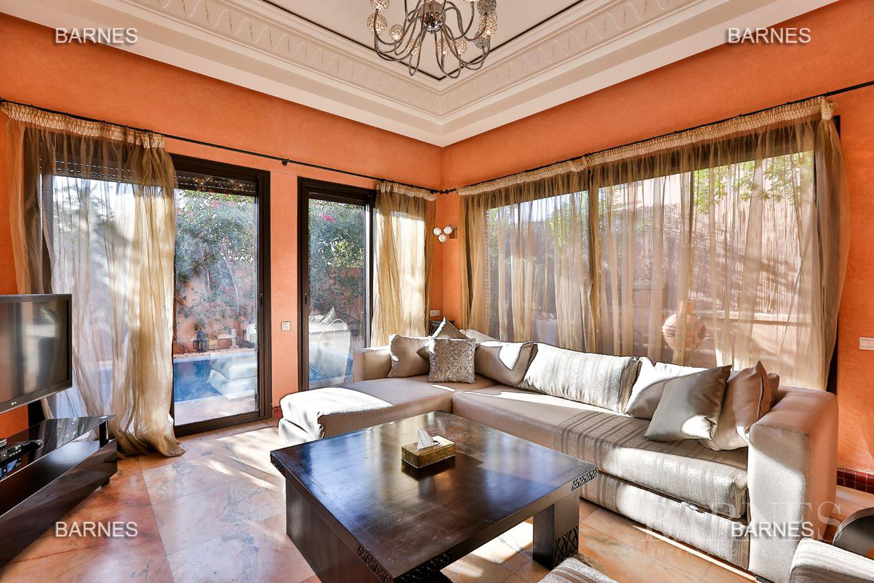 Marrakech  - House 4 Bedrooms - picture 3