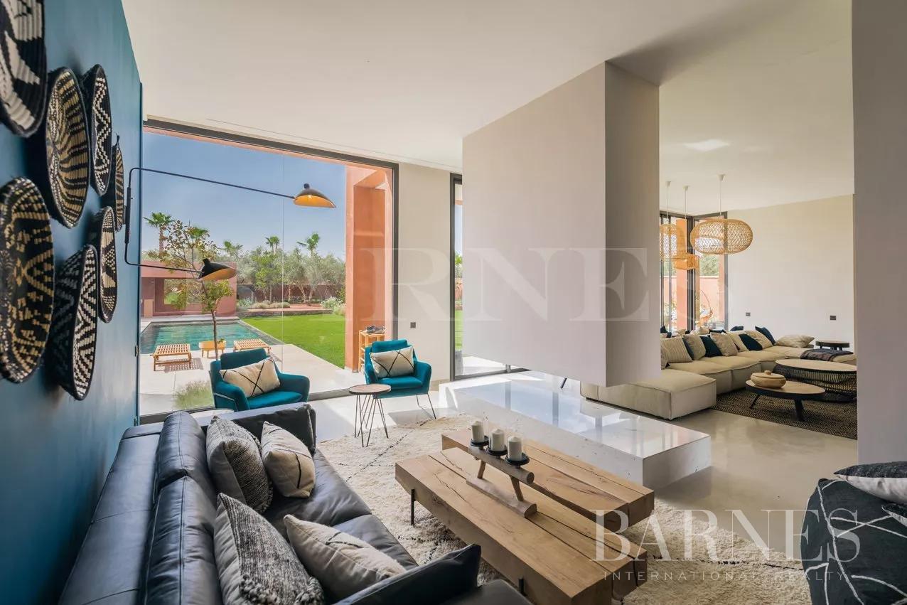 Marrakech  - Villa 5 Pièces - picture 3