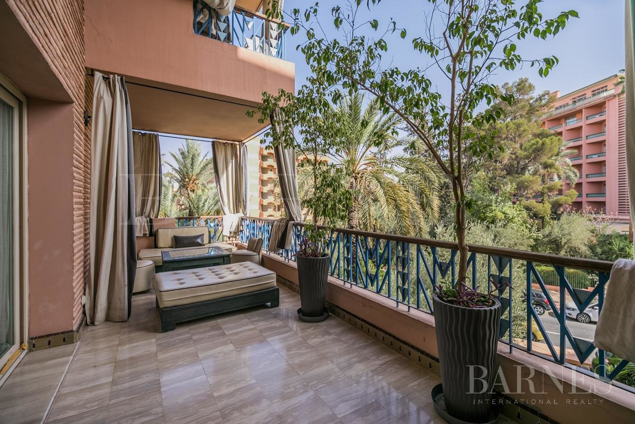 Marrakech  - Duplex 5 Pièces - picture 18