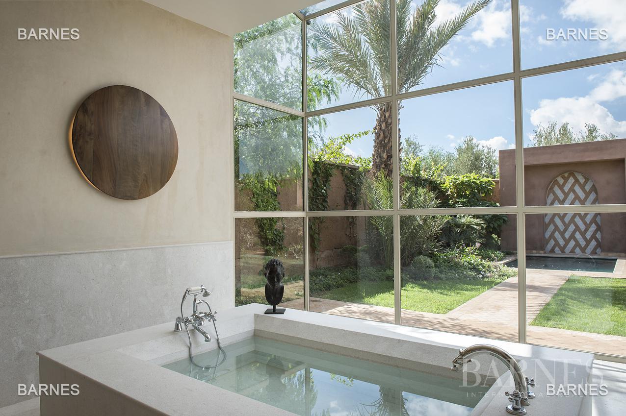 Marrakech  - Maison 8 Pièces 5 Chambres - picture 8