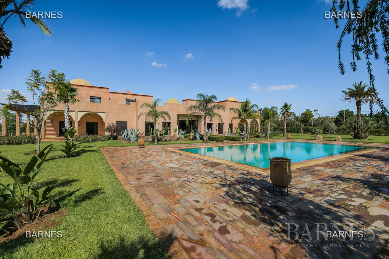 Marrakech  - House 8 Bedrooms - picture 11