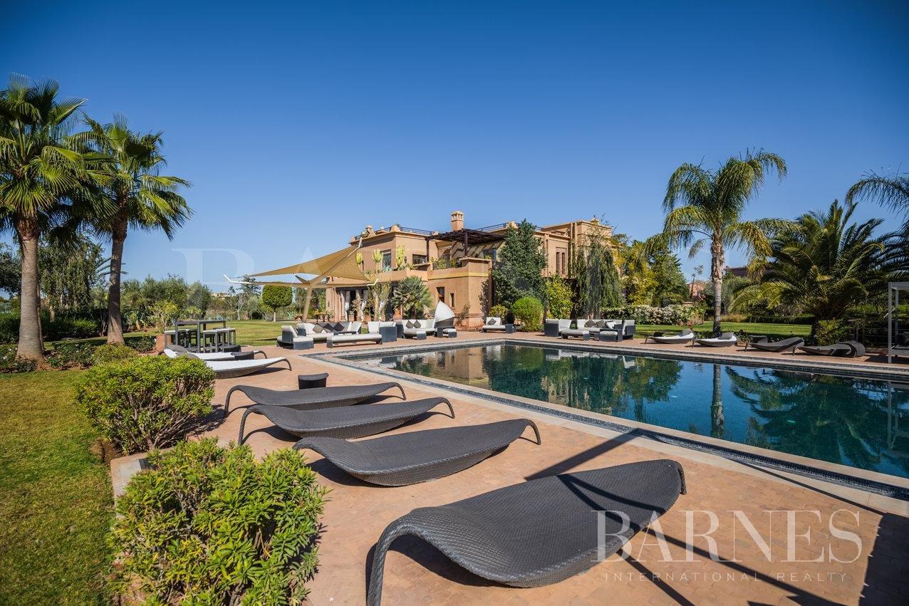 Marrakech  - Villa 11 Pièces 6 Chambres - picture 1