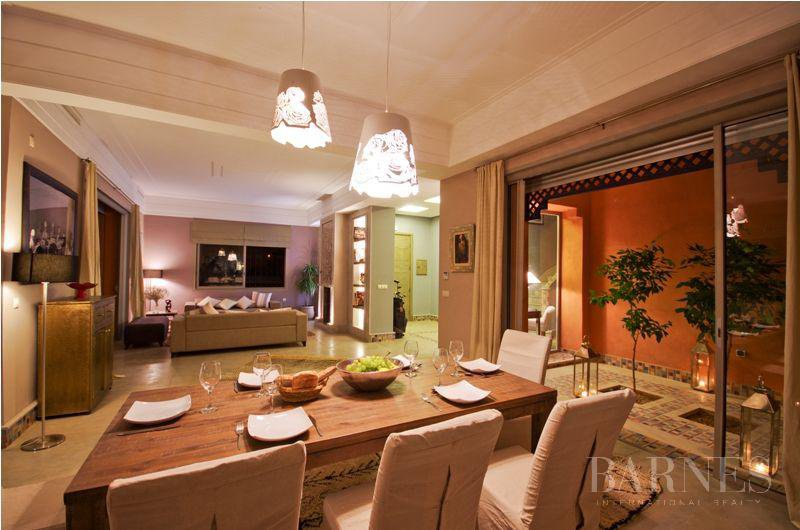 Marrakech  - House 3 Bedrooms - picture 11