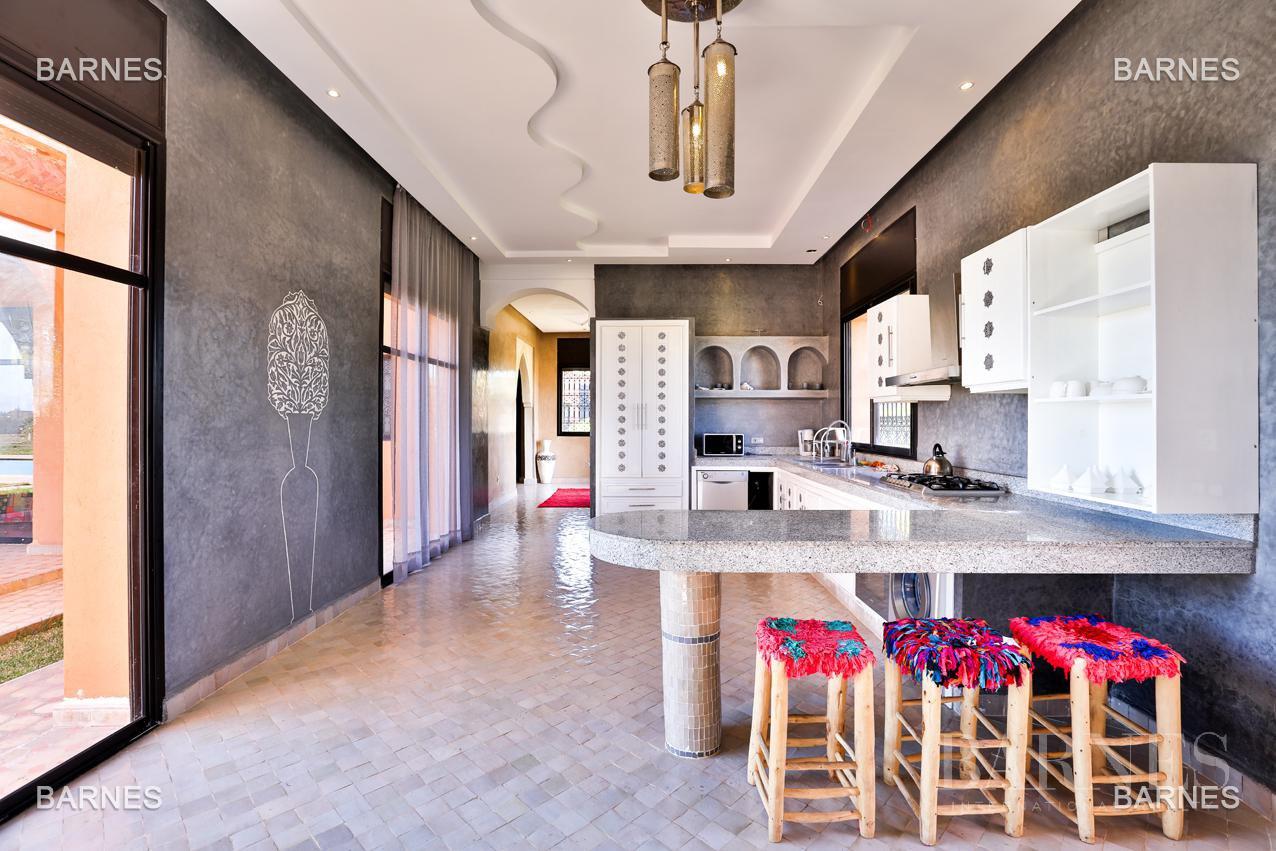Marrakech  - Villa 5 Pièces 3 Chambres - picture 7
