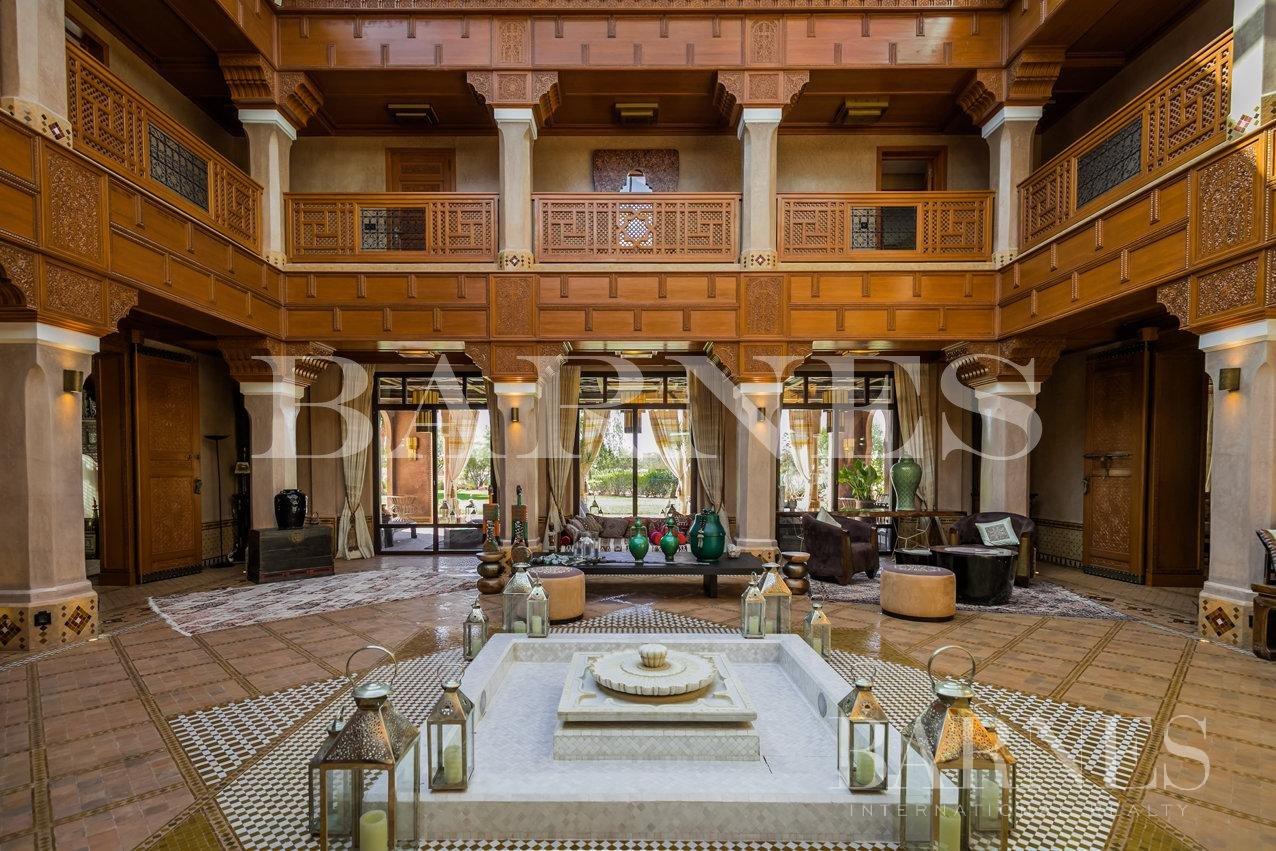 Marrakech  - Villa 11 Pièces 6 Chambres - picture 7