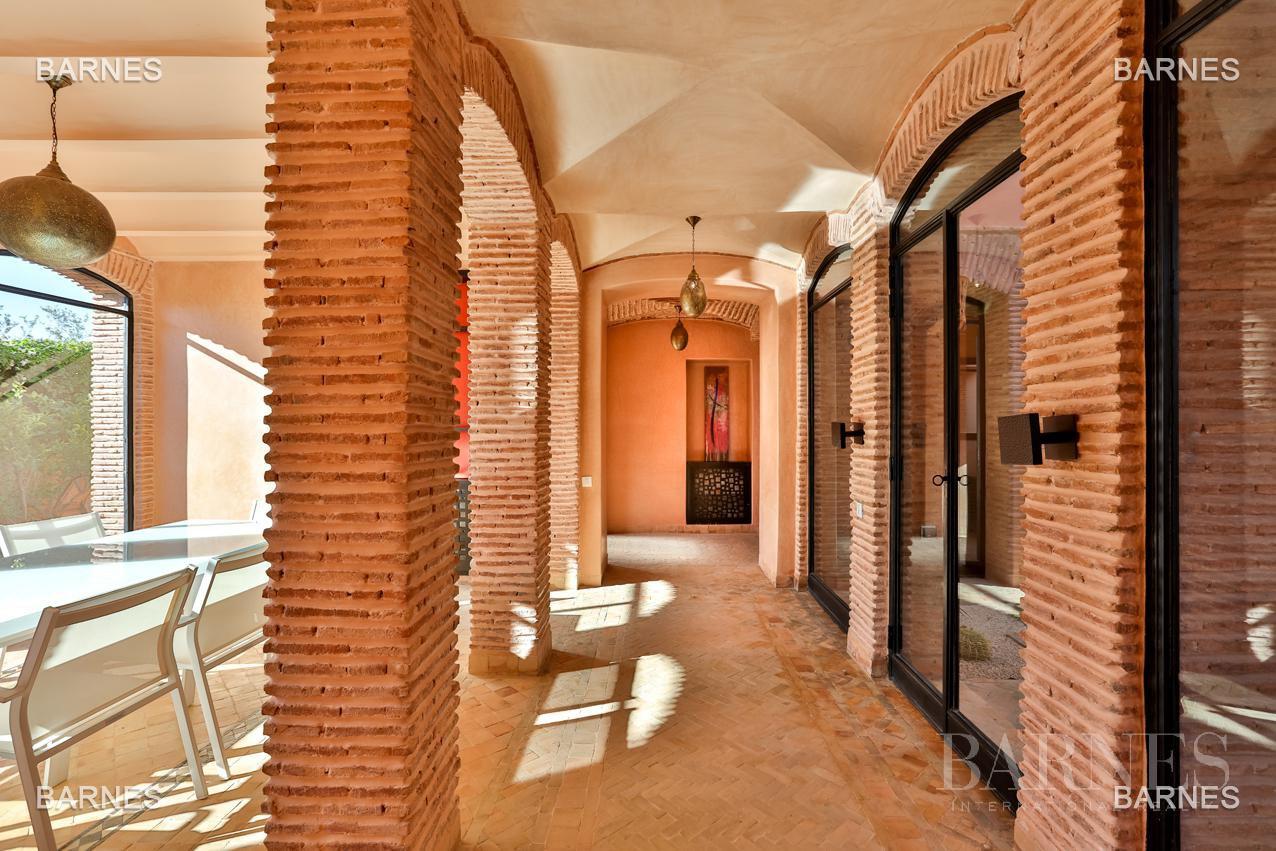 Marrakech  - Maison 6 Pièces 4 Chambres - picture 7