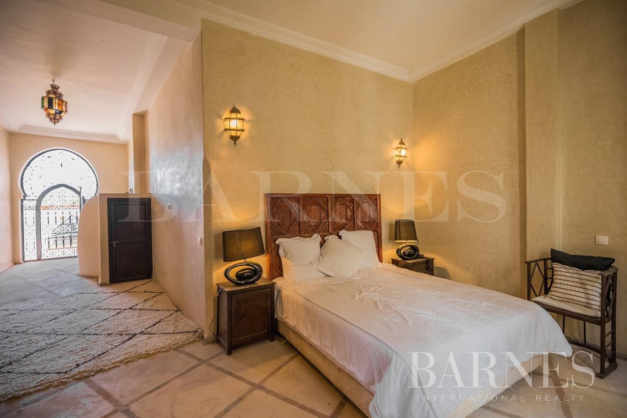 Marrakech  - Riad 8 Pièces - picture 9