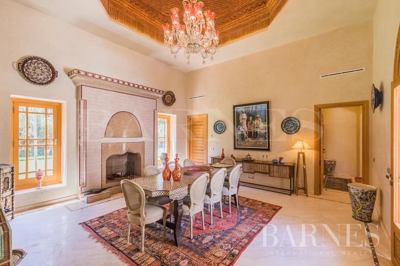 Marrakech  - Maison 9 Pièces - picture 9