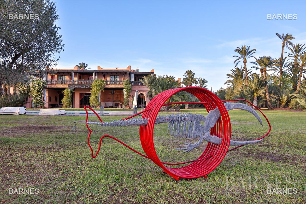 Marrakech  - House 5 Bedrooms - picture 6