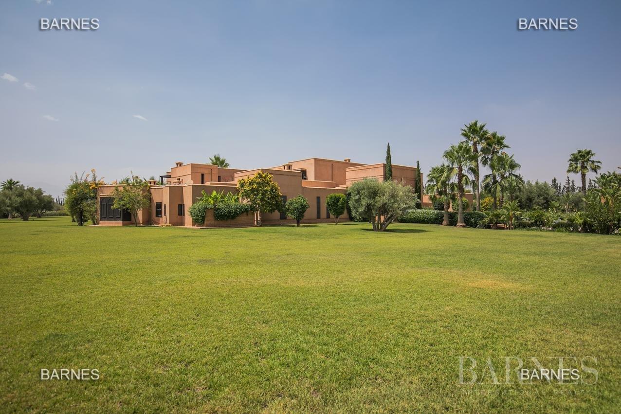 Marrakech  - Villa 8 Pièces 5 Chambres - picture 1