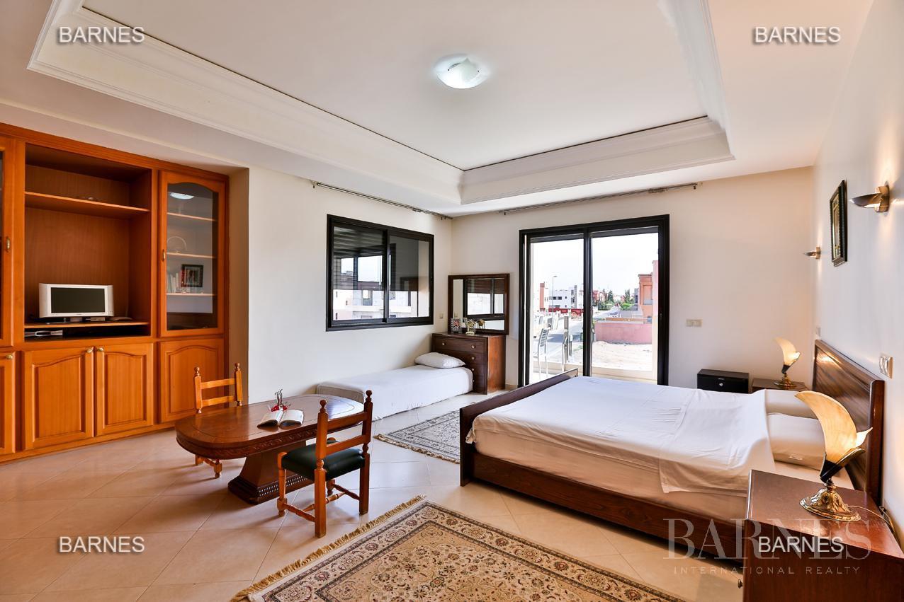 Marrakech  - Villa 8 Pièces 6 Chambres - picture 16