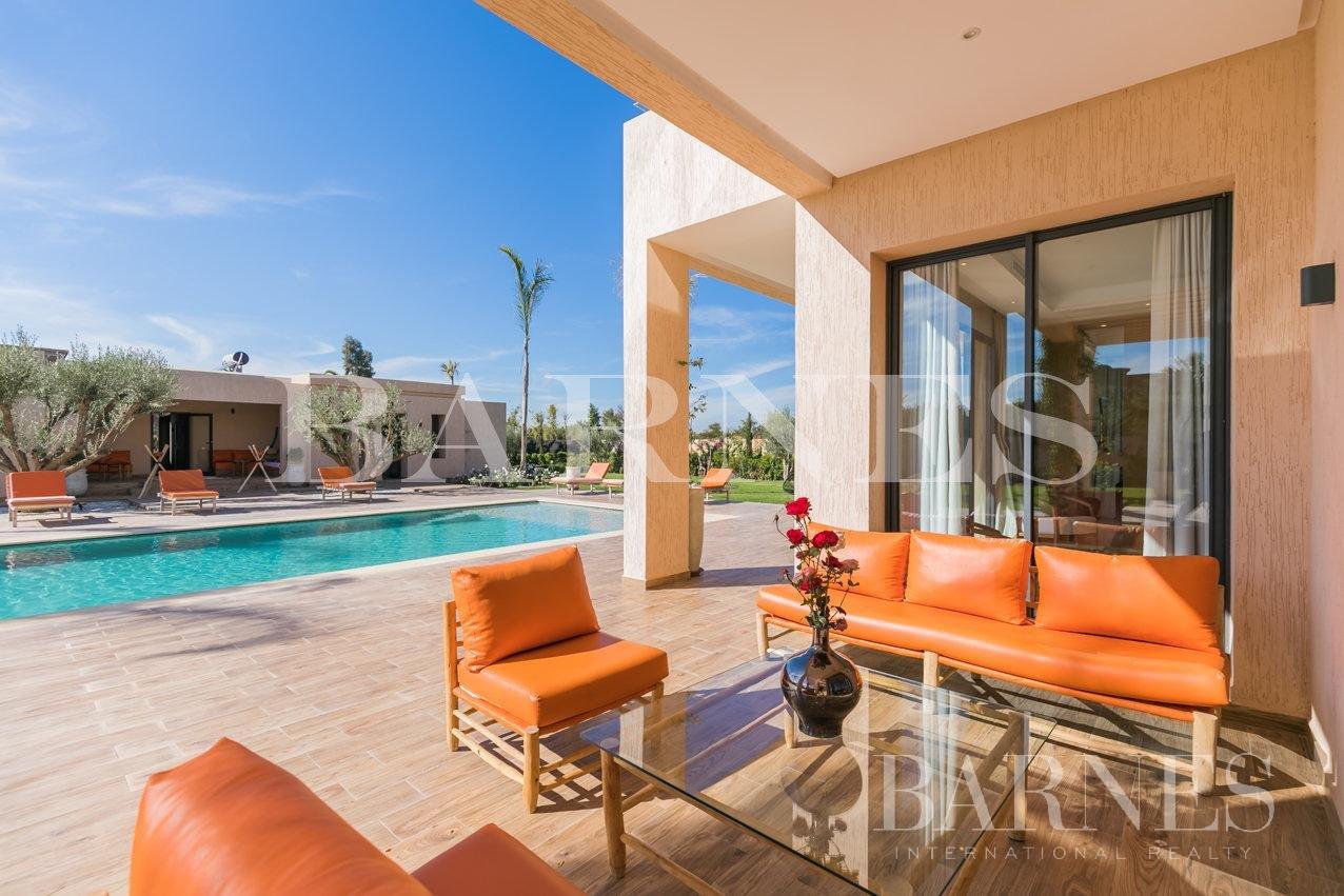 Marrakech  - Villa 7 Bedrooms - picture 2