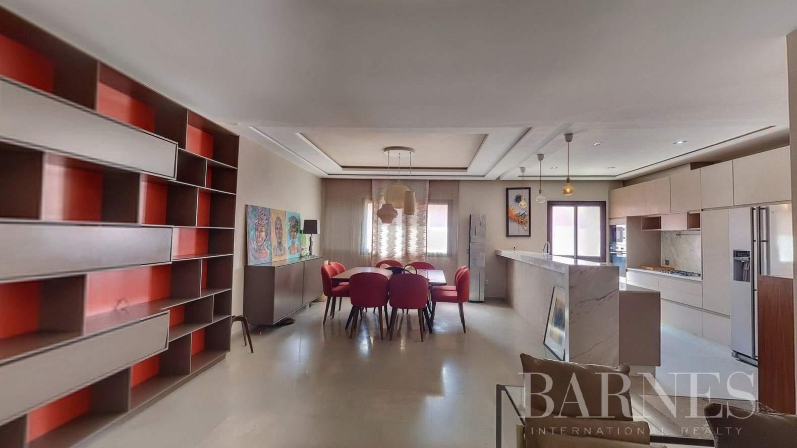 Marrakech  - Appartement  - picture 9