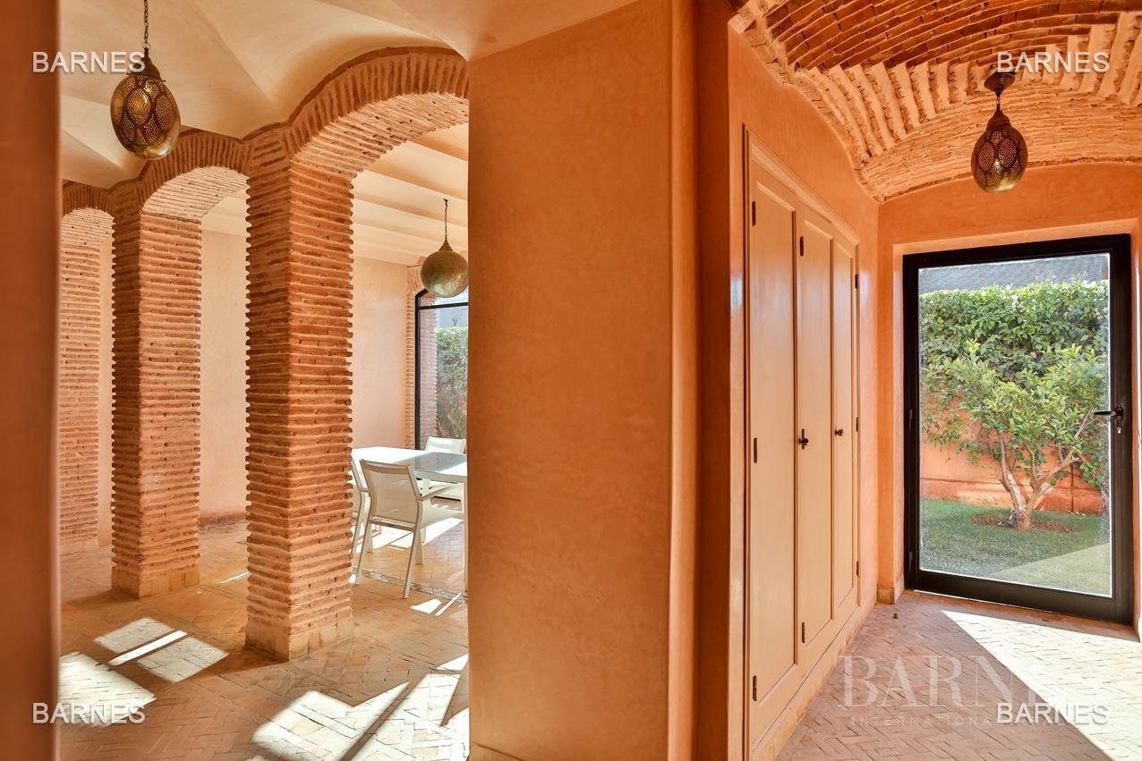 Marrakech  - Maison 6 Pièces 4 Chambres - picture 6