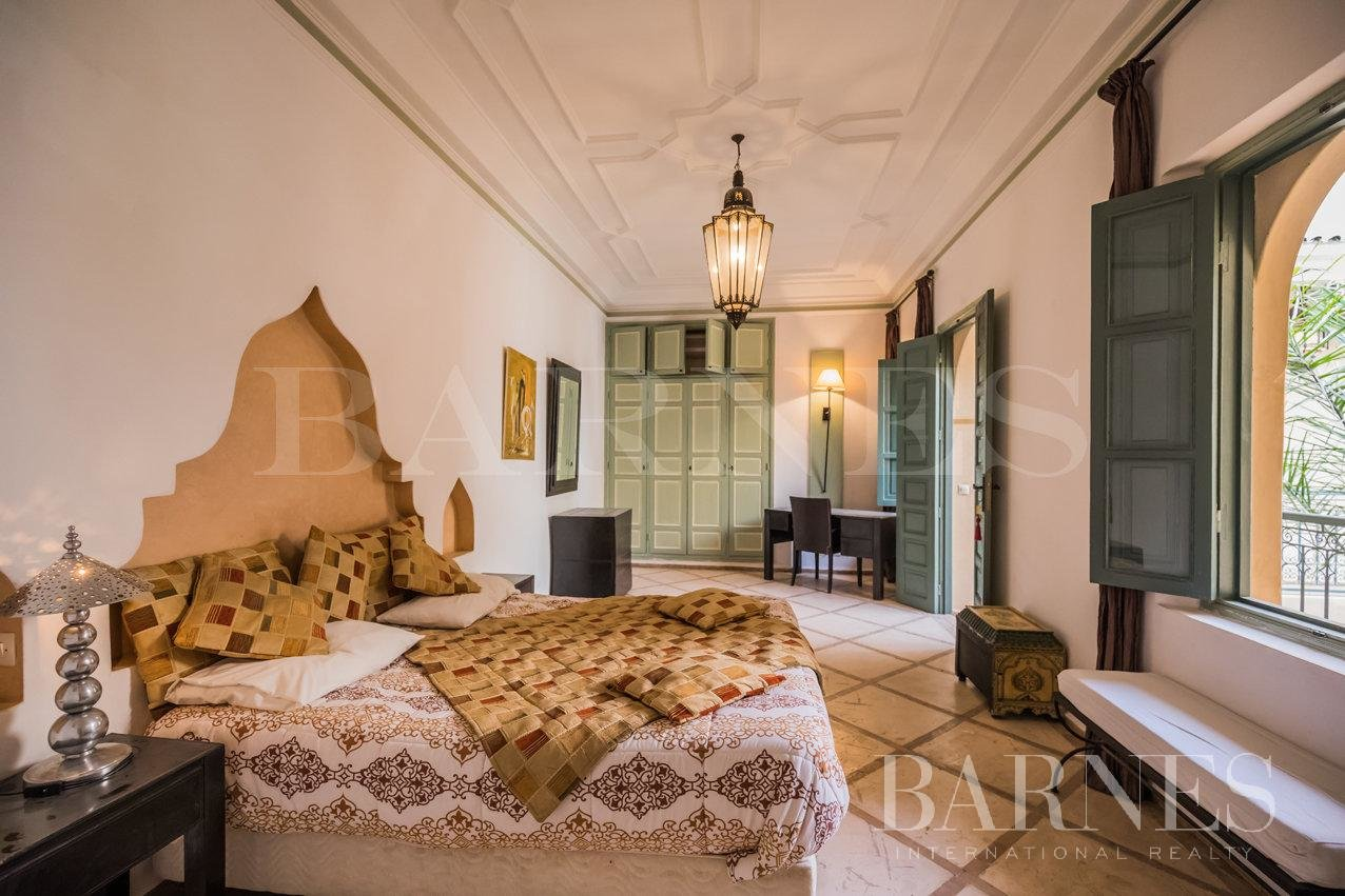 Marrakech  - Riad 6 Bedrooms - picture 12