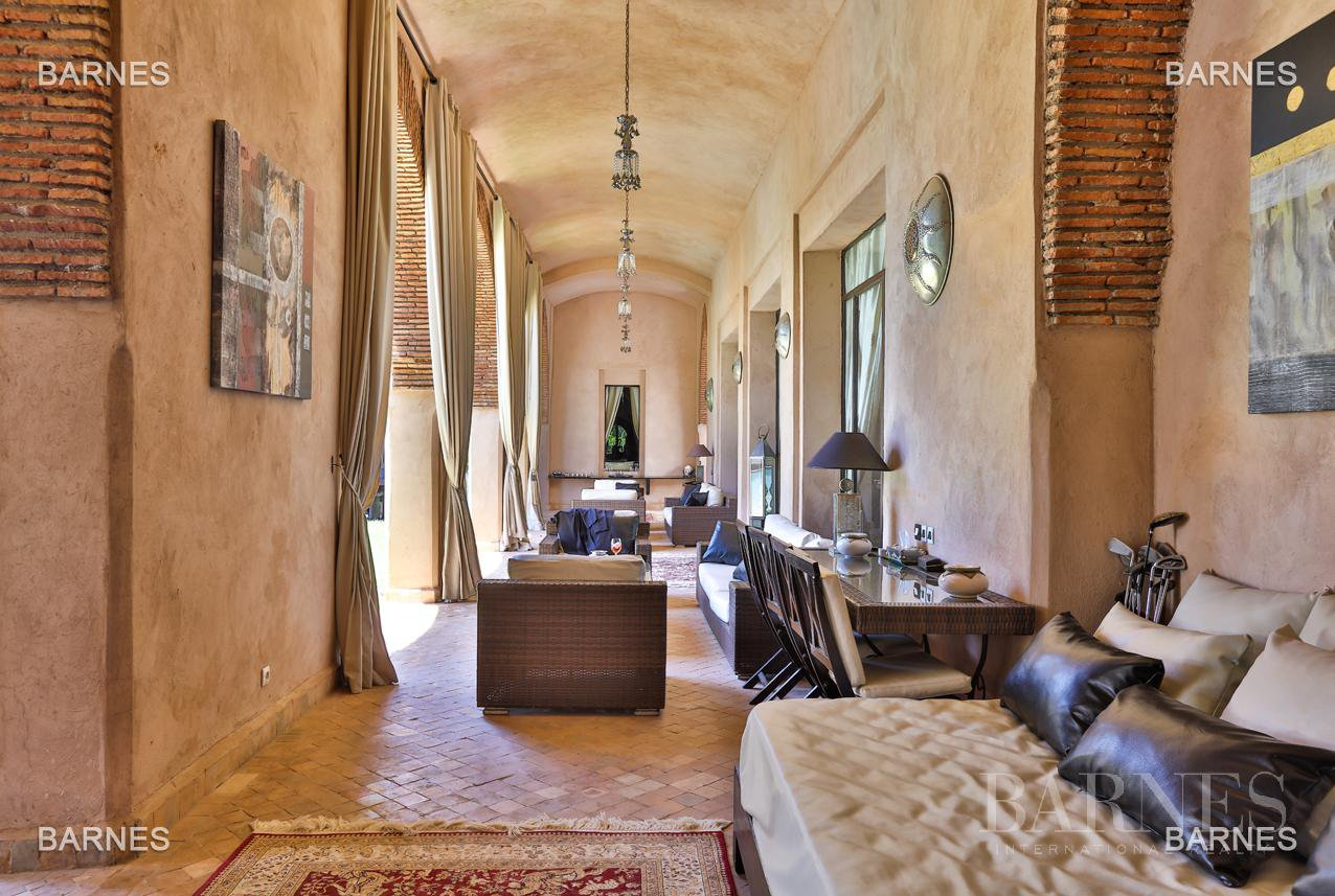 Marrakech  - Villa 6 Bedrooms - picture 4