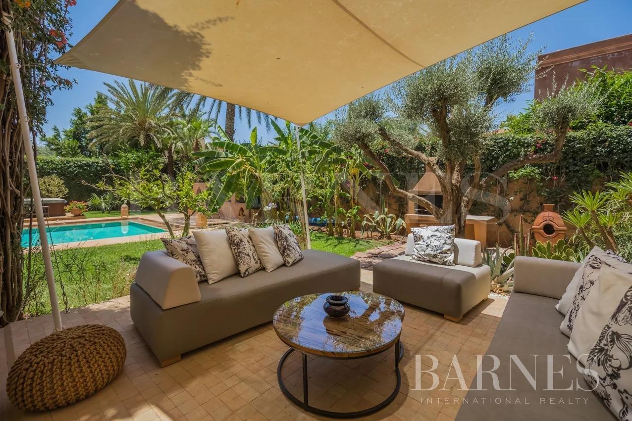 Marrakech  - Villa 10 Pièces 5 Chambres - picture 10