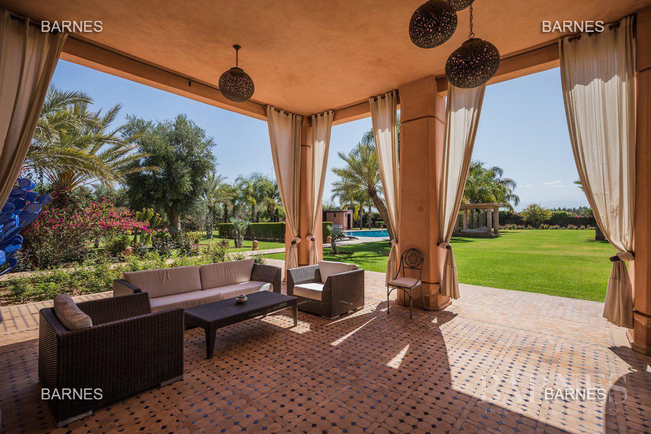 Marrakech  - Villa 6 Bedrooms - picture 15