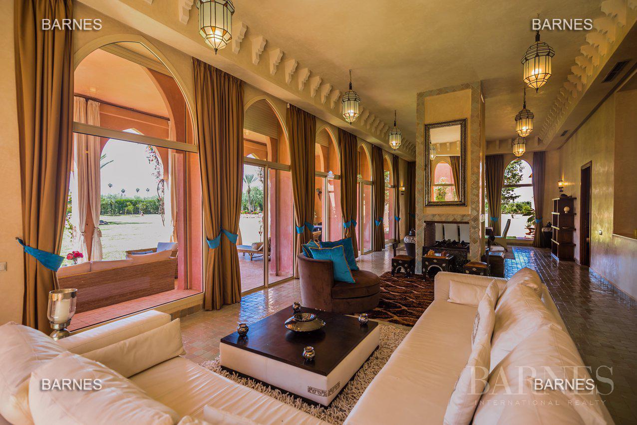 Marrakech  - Villa 5 Pièces 3 Chambres - picture 8