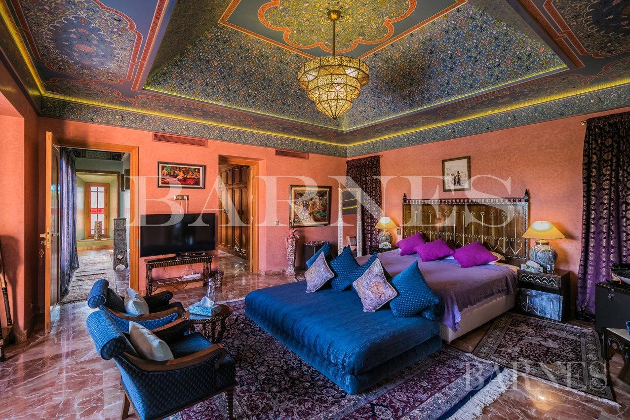 Marrakech  - House 8 Bedrooms - picture 17