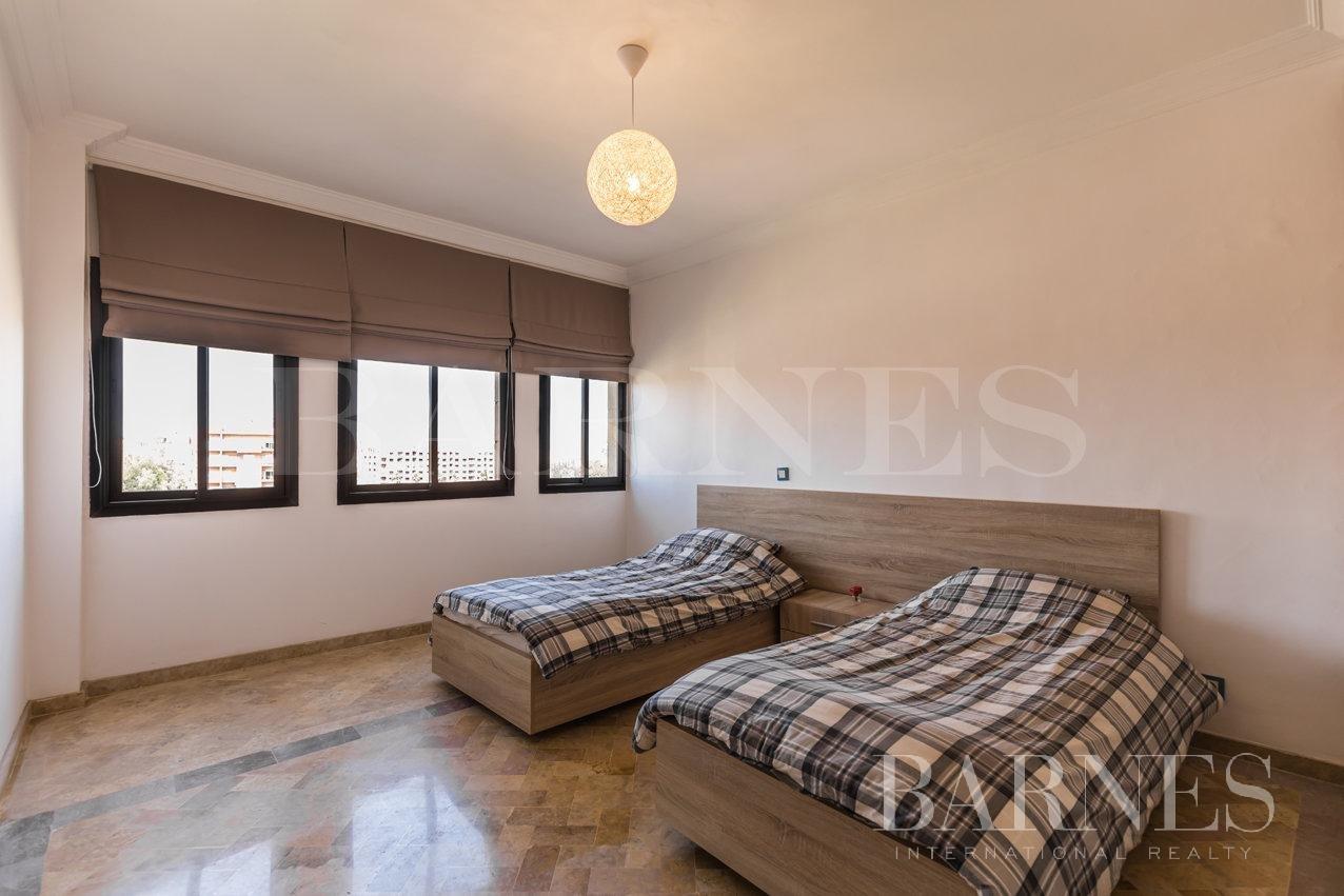 Marrakech  - Appartement 5 Pièces - picture 12