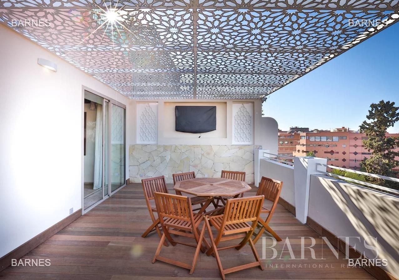 Marrakech  - Apartment 3 Bedrooms - picture 4
