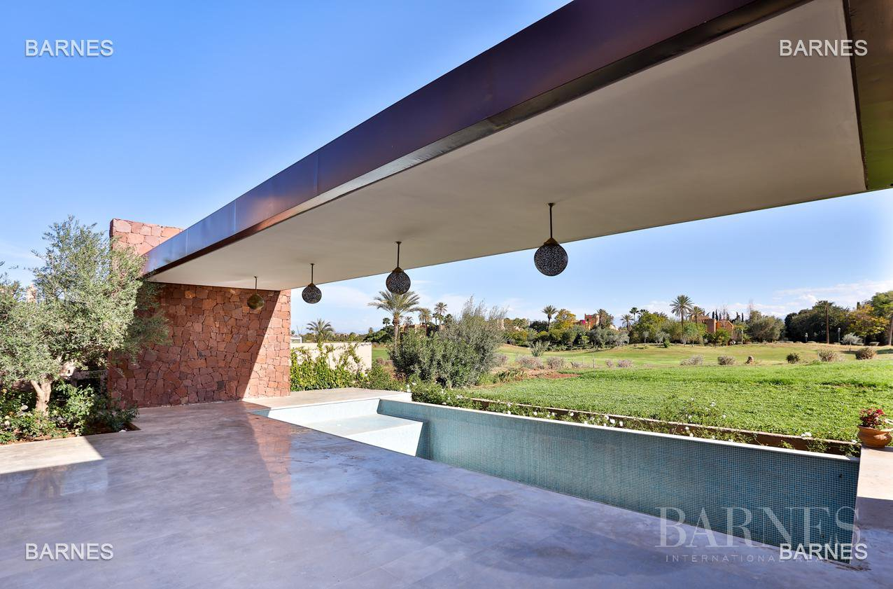 Marrakech  - House 4 Bedrooms - picture 6