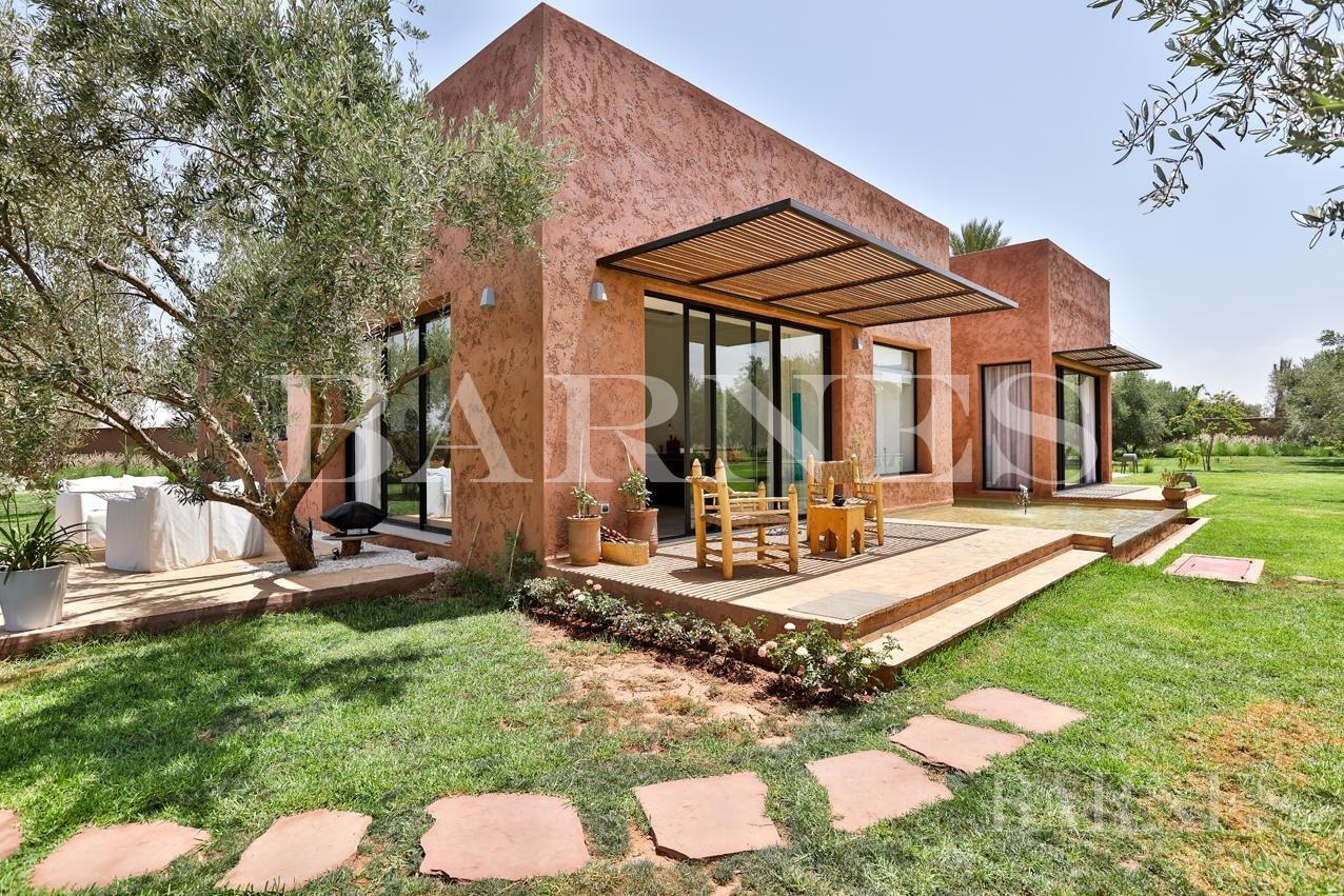 Marrakech  - Maison 4 Pièces 3 Chambres - picture 1