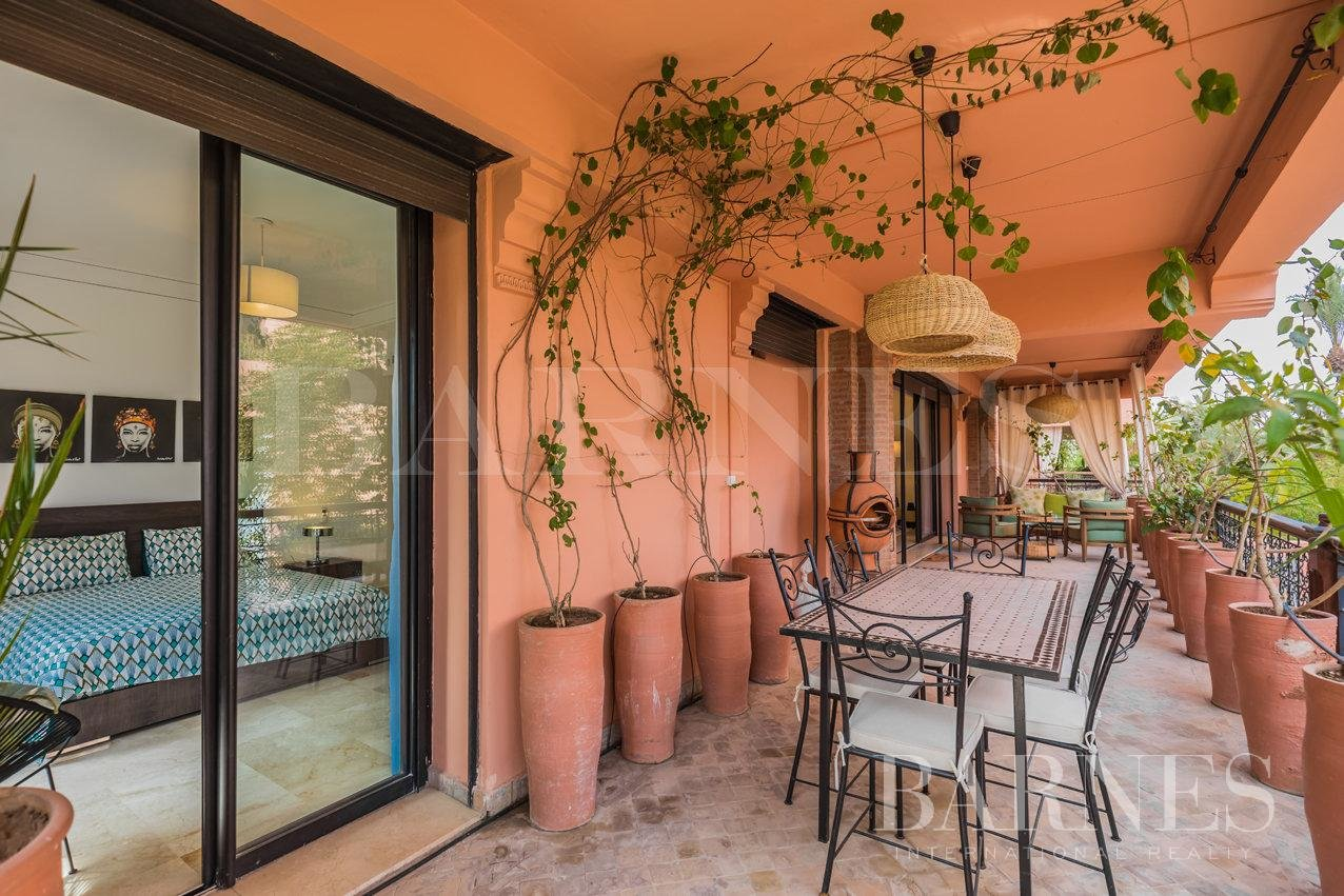 Marrakech  - Apartment  - picture 18